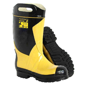 Firemen Shoes