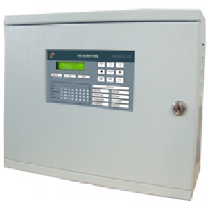 Extinguishing Control Panel