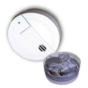 Smoke Detector (Model FG 728)